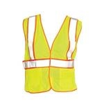 FR Class 2 Lime Yellow Vest