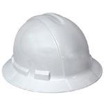 3M Full Brim Four-Point Hard Hat
