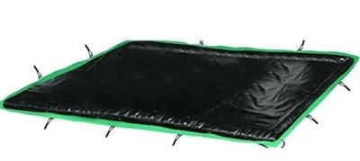 2-Inch Foam Wall Spill Containment Berm