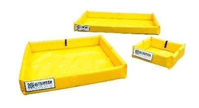 Mini Foam Wall Spill Containment Berm