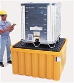 UltraTech IBC Spill Pallet Without Drain
