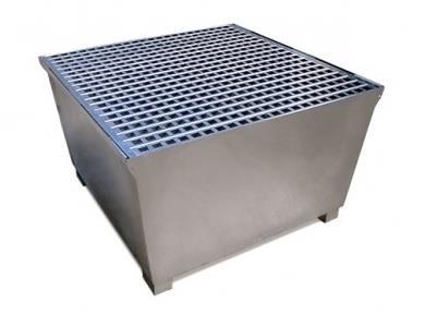 IBC Steel Spill Pallet