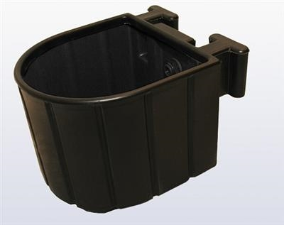 IBC Spill Pallet Bucket Shelf
