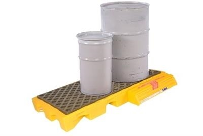 Spill Deck P2 Bladder System