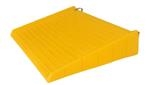 Polyethylene Spill Deck Ramp