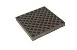 Polyethylene Spill Deck Replacement Grate