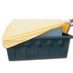 275 Gallon Containment Sump Pullover Cover