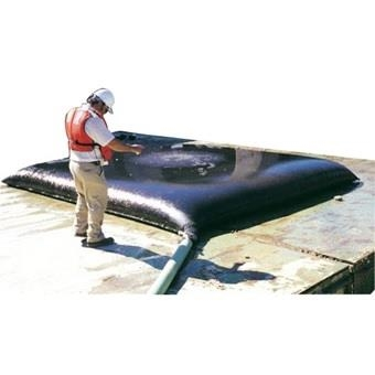 Oil and Sediment Dewatering Bag