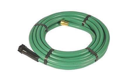 UltraTech Green 25ft Drainage Hose
