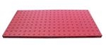 Safety Red Surface Mount ADA Pads