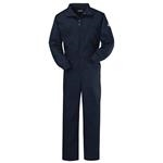 Bulwark® Ladies Excel FR ComforTouch 9oz Navy Blue Premium Coverall