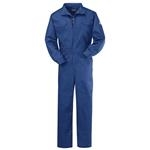 Bulwark® Ladies Excel FR ComforTouch 9oz Royal BluePremium Coverall