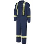 Bulwark® Nomex IIIA Premium Coverall with Reflective Trim