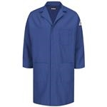 Bulwark® Nomex IIIA Concealed Snap Front Lab Coat