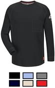 Bulwark iQ Series Long Sleeve Tee