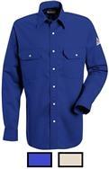 Bulwark Excel FR 7oz Snap-Front Uniform Shirt