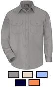 Bulwark Excel FR ComforTouch 6oz Uniform Shirt