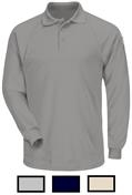 Bulwark CoolTouch 2 Classic Long Sleeve Polo