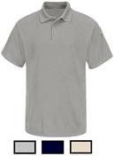 Bulwark CoolTouch 2 Classic Short Sleeve Polo
