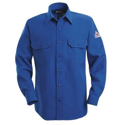 Bulwark Nomex Button Front Deluxe Uniform Shirt