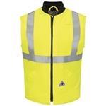Bulwark® Hi Visibility Insulated Vest
