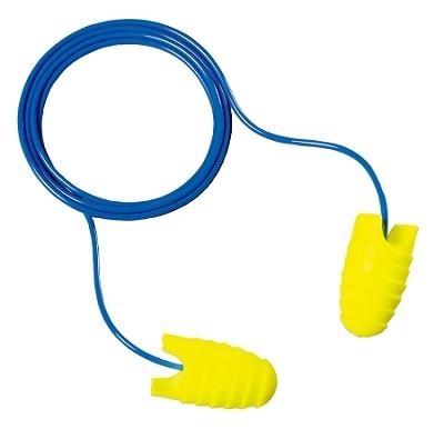 Grippers™ Corded Earplugs