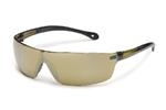 StarLite® SQUARED Mocha Safety Glasses