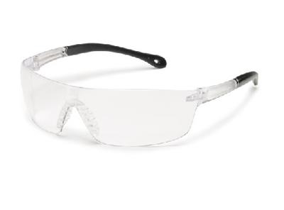 StarLite® SQUARED Clear Safety Glasses