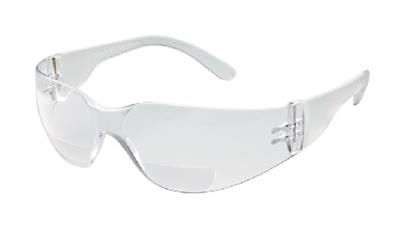 StarLite® MAG Clear Reader Safety Glasses