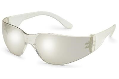 StarLite™ Clear Mirror Safety Glasses