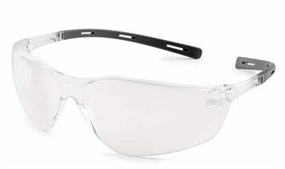 Ellipse™ Clear Safety Glasses