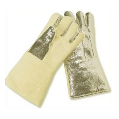 CPA Aluminized Kevlar Glove