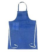 CPA Two-Pocket Shop Apron, NON-FR