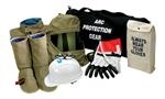 CPA 40 Cal Jacket and Bib Overall Arc Flash Kit