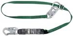 V-Series™ Standard Single Leg 6ft Tie-Back Lanyard