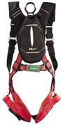 MSA Latchways Personal Rescue Device (PRD) with EVOTECH Harness
