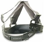 MSA Staz-On Hard Hat 4-Point Suspension for V-Gard Cap or Hat