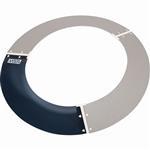 MSA SunShield for Standard MSA V-Gard Full Brim Hard Hats