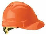 Gateway™ Serpent® Class C Safety Helmet - Orange