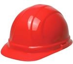 Omega II™ Ratchet Hard Hat - Red