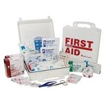 Polypropylene Bulk First Aid Kit, for up to 50 People