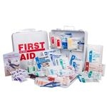 Metal Bulk First Aid Kit, for up to 50 People