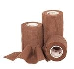 3in x 5yds Tan Cohere-Wrap