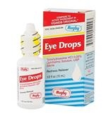 Tetrahydrozoline Sterile Eye Drops, 0.5oz Bottle