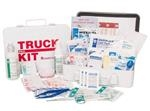 Metal Class A First Aid Kit for Truck