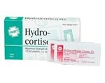 Hydrocortisone Cream, 10 Packets per Unit