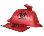 10 Gallon Biohazard Bag
