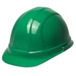 Omega II™ Ratchet Hard Hat - Green